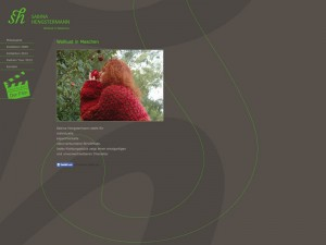 Webseite-Sabina Hengstermann - Wolllust in Maschen